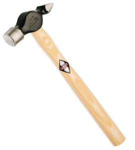 Cross Peen hammer - types of hammers