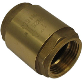 Check Valve Types >> Check Valves Function Types And Selection Criteria