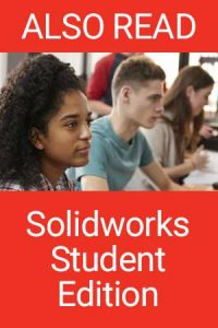 read solidworks student edition article