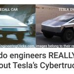 Tesla's cybertruck - what do engineers think