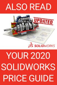 solidworks price 2020