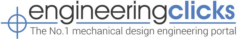 EngineeringClicks - The No.1 Mechanical Design Engineering Portal
