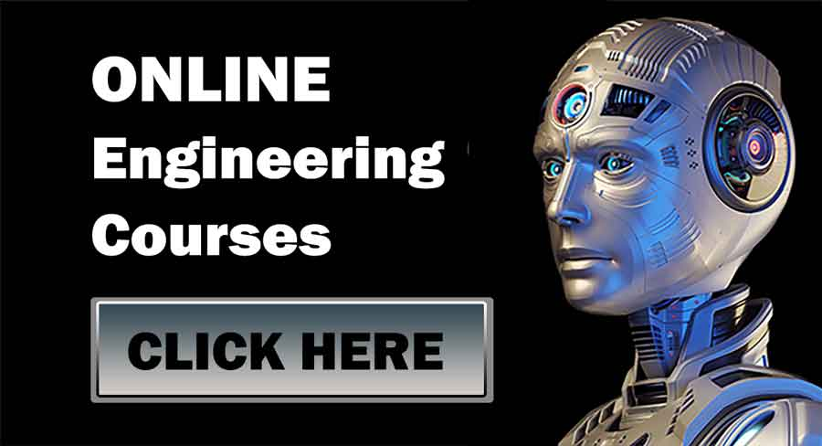 online mechanical engineering courses