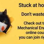online courses for mechanical engineers