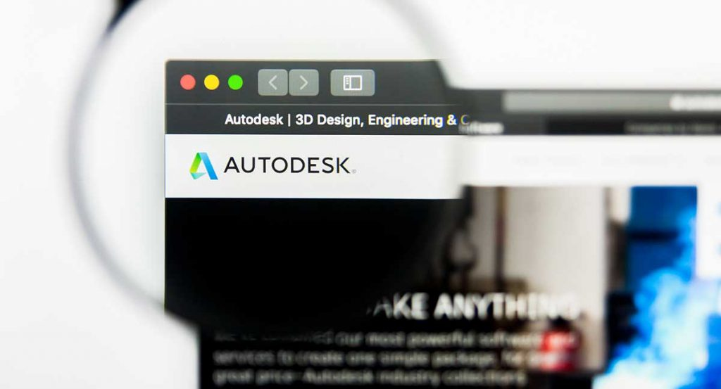 Top AutoDesk Software in 2020: AutoCAD, Fusion 360, Inventor and Revit