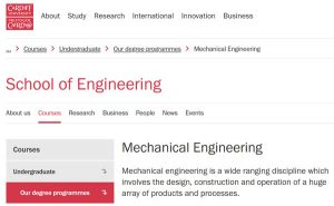 cardiff-university-mechanical-engineering
