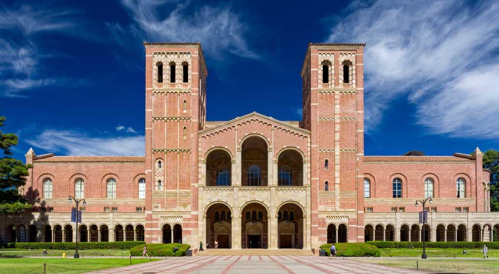 University of California - Berkeley (U.C Berkeley)