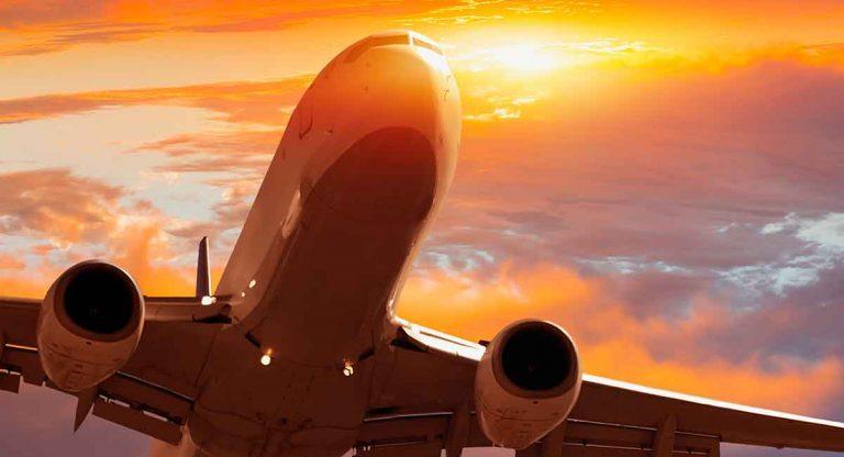 Top 10 Aerospace Companies in the World