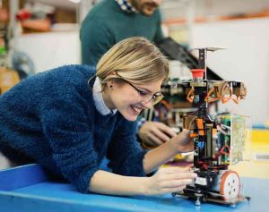 engineering problems: encouraging young engineers