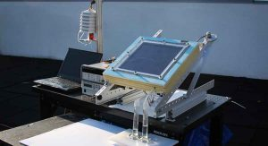 Solar Powered System Extracts Drinking Water From Dry Air