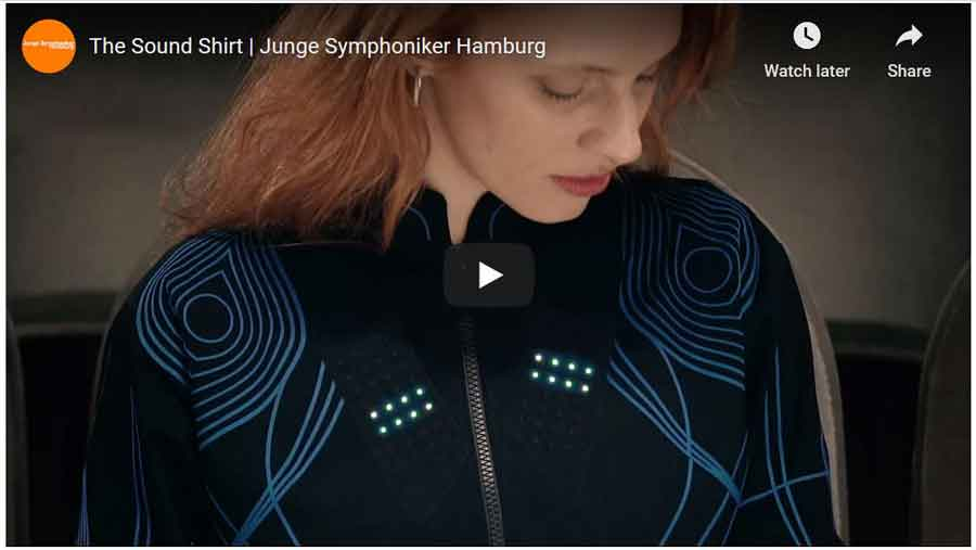 sound-shirt-invention video