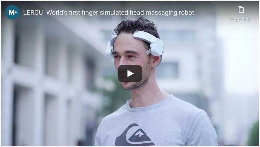 lerou-robot-head-massager