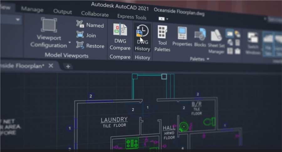 AutoCAD-pricing 2021