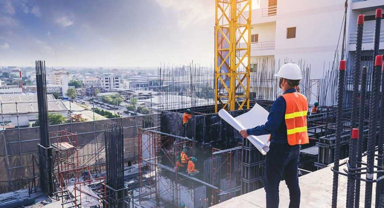 Top civil engineering firms and companies to work for