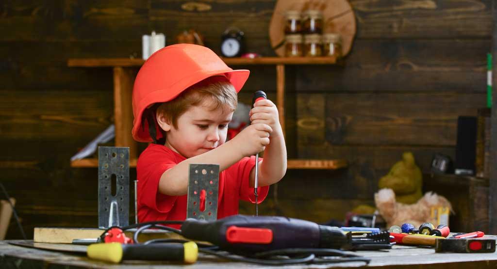 baby-engineer