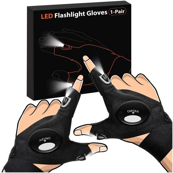 flashlight-gloves-gifts-for-engineers