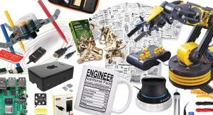 Gifts for Engineers: 25 to choose from!