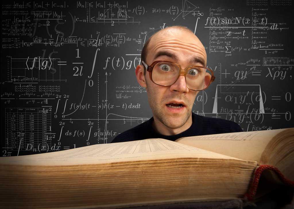 math-nerd