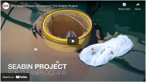 seabin-project-video