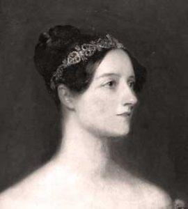 Famous Female Engineers: Ada Lovelace