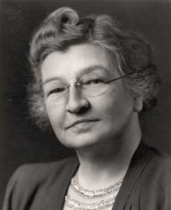 Famous Female Engineers: Edith Clarke - female engineer