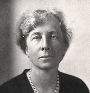 Famous Female Engineers: Lillian Gilbreth