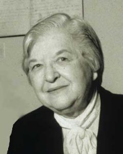 Famous Female Engineers: Stephanie-Kwolek-engineer-scientist