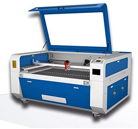 Best Laser engraver: 130W Reci W4(100W-130W) Co2 Laser Tube Engraver Cutter Machine