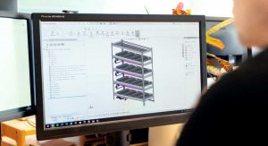 • Top 10 Best Free CAD software options for mechanical engineers
