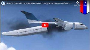 detachable-airplane-cabin-parachute
