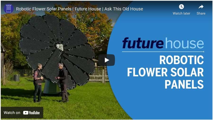 flower-solar-panels