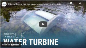 slow-water-turbine