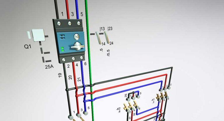 AutoCAD Electrical tutorial
